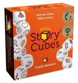 Zygomatic Rory's Story Cubes - Classic