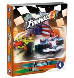 Zygomatic Formula D: #4 Baltimore/India