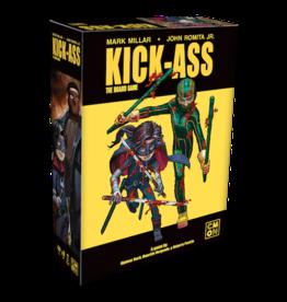CMON Kick-Ass the Board Game