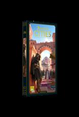 Asmodee 7 Wonders - New Edition Cities