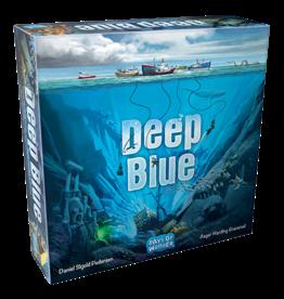 Days of Wonder Deep Blue