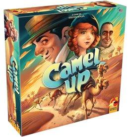 Eggert Spiele Camel Up