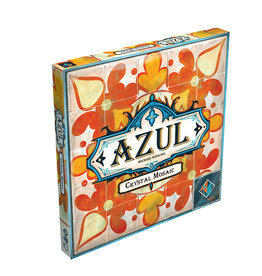 Next Move Azul Crystal Mosaic