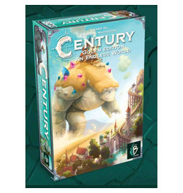 Plan B Games Century Golem: An Endless World