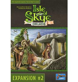 Lookout Games Isle of Skye - Druids