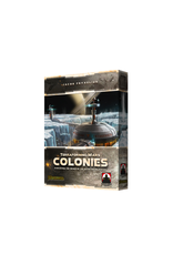 Stronghold Games Terraforming Mars - Colonies