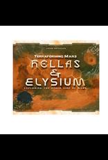 Stronghold Games Terraforming Mars - Hellas & Elysium