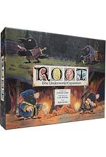Leder Games Root - Underworld Expansion