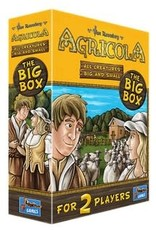 Lookout Games Agricola: All Creatures Big and Small