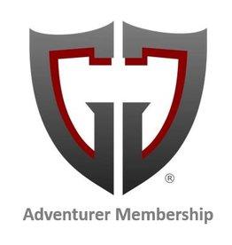 Gift of Games Adventurer Membership
