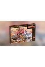 Milton Bradley Axis & Allies Anniversary Edition
