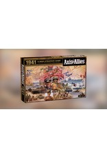 Wizards of the Coast Axis and Allies 1941