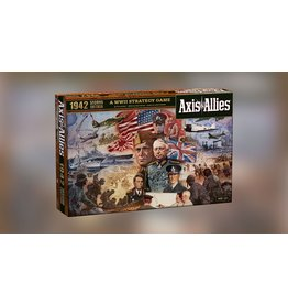Avalon Hill Axis and Allies 1942