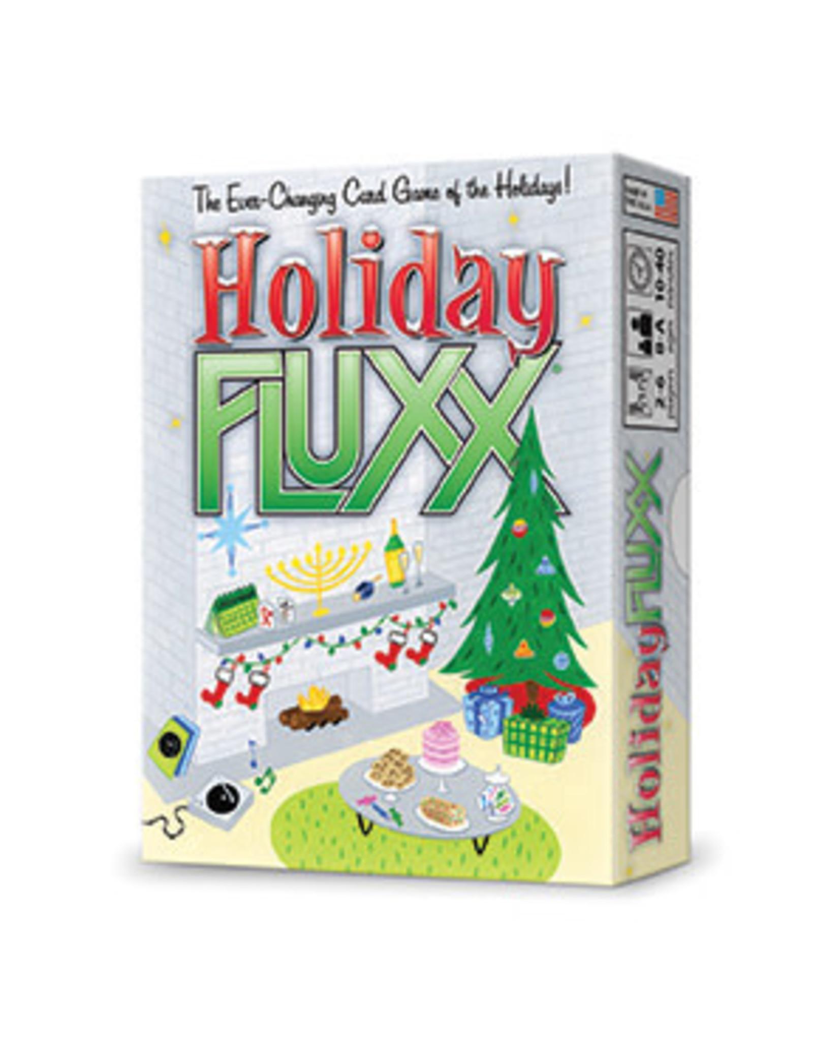 Looney Labs Fluxx - Holiday Fluxx