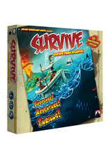 Stronghold Games Survive Escape for Atlantis