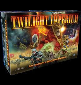 Fantasy Flight Games Twilight Imperium 4th Edition