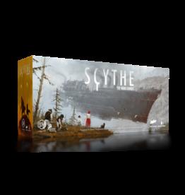 Stonemaier Scythe - The Wind Gambit