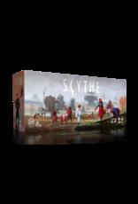 Stonemaier Scythe - Invaders from Afar