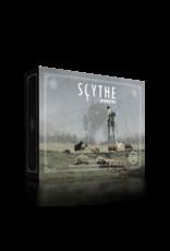 Stonemaier Scythe: Encounters
