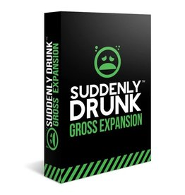 Breaking Games Suddenly Drunk - Hardcore Expansion
