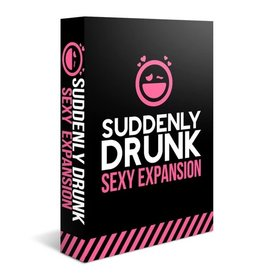 Breaking Games Suddenly Drunk - Sexy Expansion