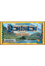 Rio Grande Games Dominion Base Cards
