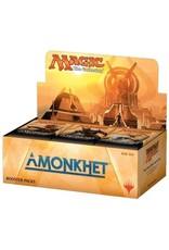 Wizards of the Coast MtG Amonkhet Booster Box