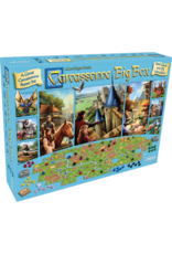 zman games Carcassonne Big Box