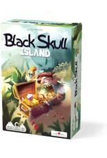 Strawberry Studio Black Skull Island