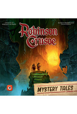 Portal Games Robinson Crusoe: Mystery Tales Expansion