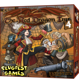 Slugfest Games Red Dragon Inn 4