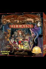 Slugfest Games Red Dragon Inn 6: Villians