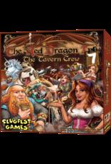 Slugfest Games Red Dragon Inn 7 Tavern Crew