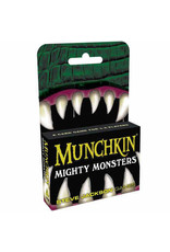 Steve Jackson Games Munchkin Mighty Monsters