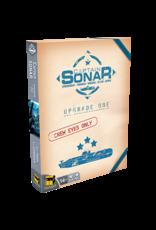 Asmodee Captain Sonar Upgrade One