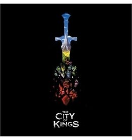 The City of Kings City of Kings