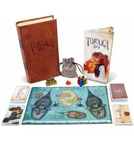 Facade Games Tortuga 1667