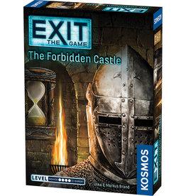 Kosmos Exit: Forbidden Castle