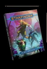 Paizo Starfinder Alien Archive 4