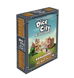 Alderac Entertainment Group Dice City: Crossroads