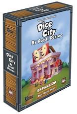 Alderac Entertainment Group Dice City: By Royal Decree