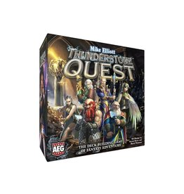 Alderac Entertainment Group Thunderstone Quest: Core Game