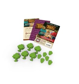 Alderac Entertainment Group Tiny Towns: Tiny Trees