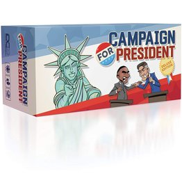 Double Critical Campaign for President Deluxe Edition