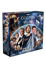 GaleForce nine Docter Who: Time of the Daleks Board Game