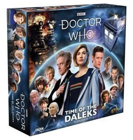 GaleForce nine Docter Who: Time of the Daleks Core Game