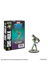 Atomic Mass Games Marvel Crisis Protocol - She Hulk