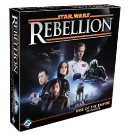 Fantasy Flight Games Star Wars: Rebellion - Rise of the Empire