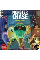 iello Monster Chase