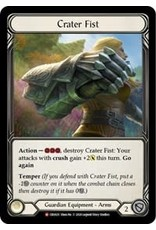 Legend Story Studios Flesh and Blood Single : Crater Fist Crucible of War Non Foil
